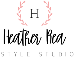 Heather Rea Style Studio